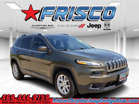 Jeep Certified Pre Owned >> 6 Certified Pre Owned Cdjrs In Stock Frisco Chrysler Dodge Jeep Ram